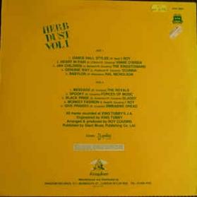 Herb Dust Vol 1