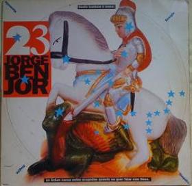 Jorge Ben Jor - 23