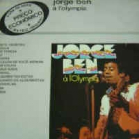Jorge Ben - A LOlympia