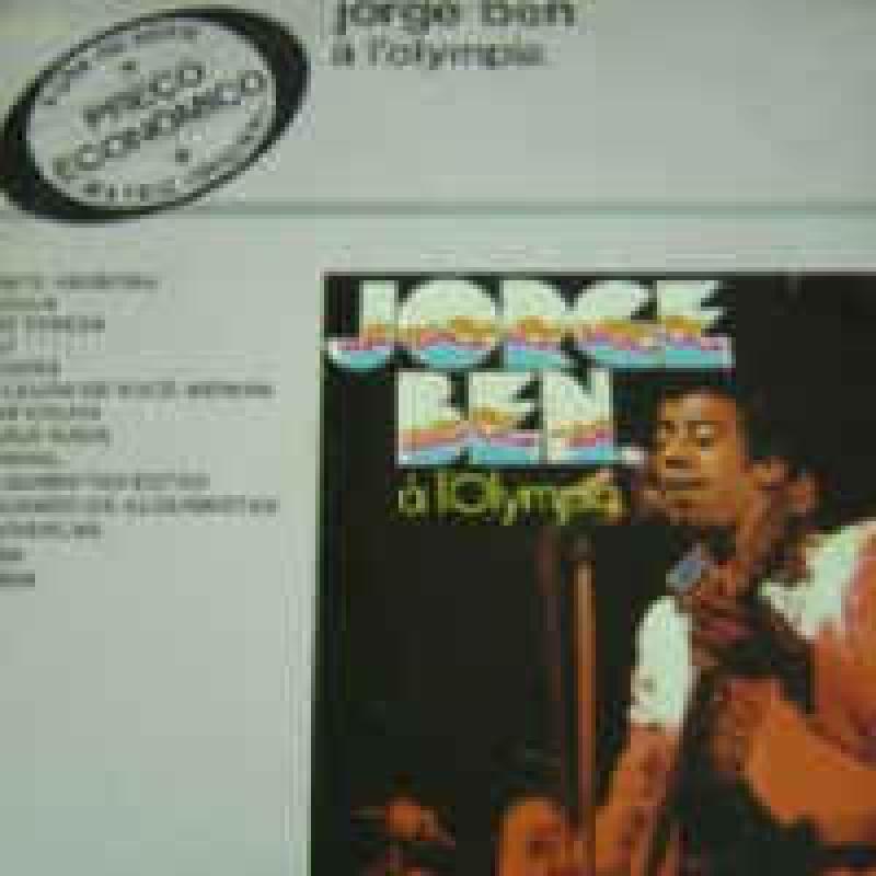 Jorge Ben - A LOlympia