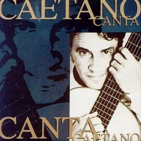 Caetano Veloso - Caetano Canta