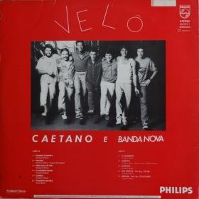 Caetano Veloso - Velô