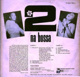 Elis Regina E Jair Rodrigues - 2 Na Bossa