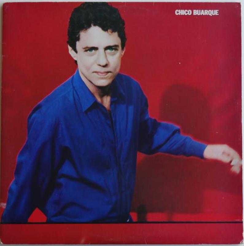Chico Buarque - Chico Buarque