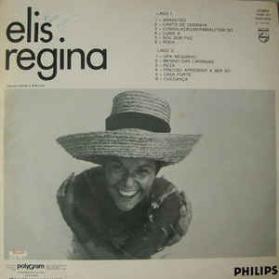 Elis Regina - Autógrafo De Sucessos