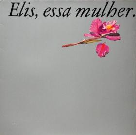 Elis Regina - Elis, essa mulher