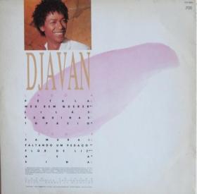Djavan - Pétala