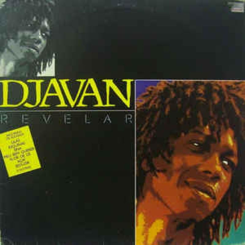 Djavan - Revelar