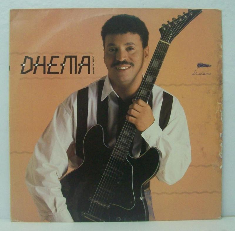Dhema - Clube do Swing