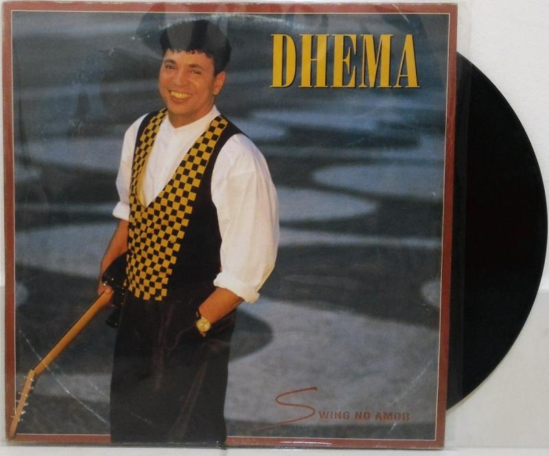 Dhema - Swing No Amor