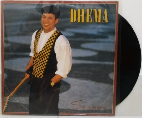 Dhema - Swing No Amor
