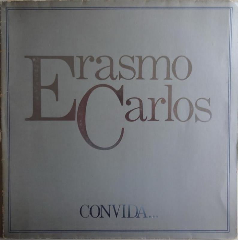 Erasmo Carlos - Erasmo Carlos Convida