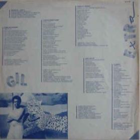 Gilberto Gil - Extra