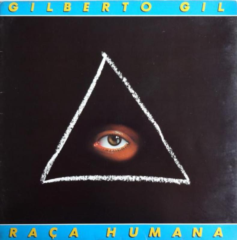 Gilberto Gil - Raça Humana