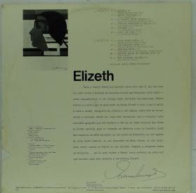 Elizeth Cardoso - Preciso Aprender A Ser Só
