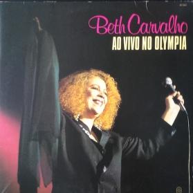 Beth Carvalho - Ao Vivo No Olympia