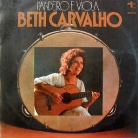Beth Carvalho - Pandeiro E Viola