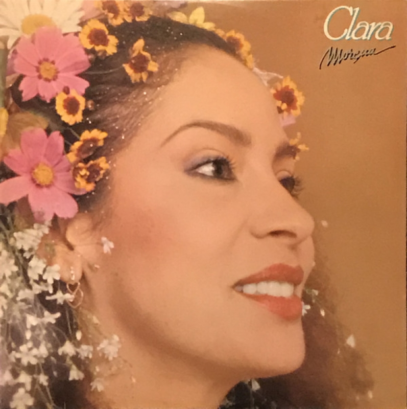 Clara Nunes - Clara Morena