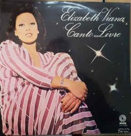 Elizabeth Viana - Canto Livre
