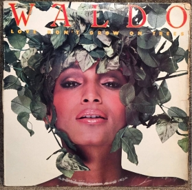 Waldo (4) - Love Don't Grow On Trees