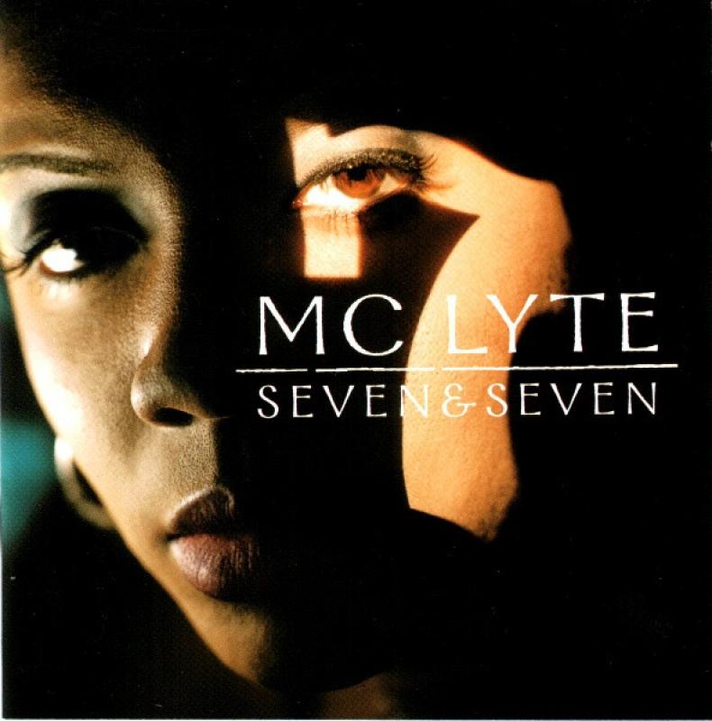 MC Lyte - Seven and Seven