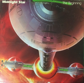 Midnight Star - The Beginning