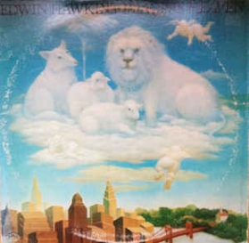 Edwin Hawkins - Imagine Heaven