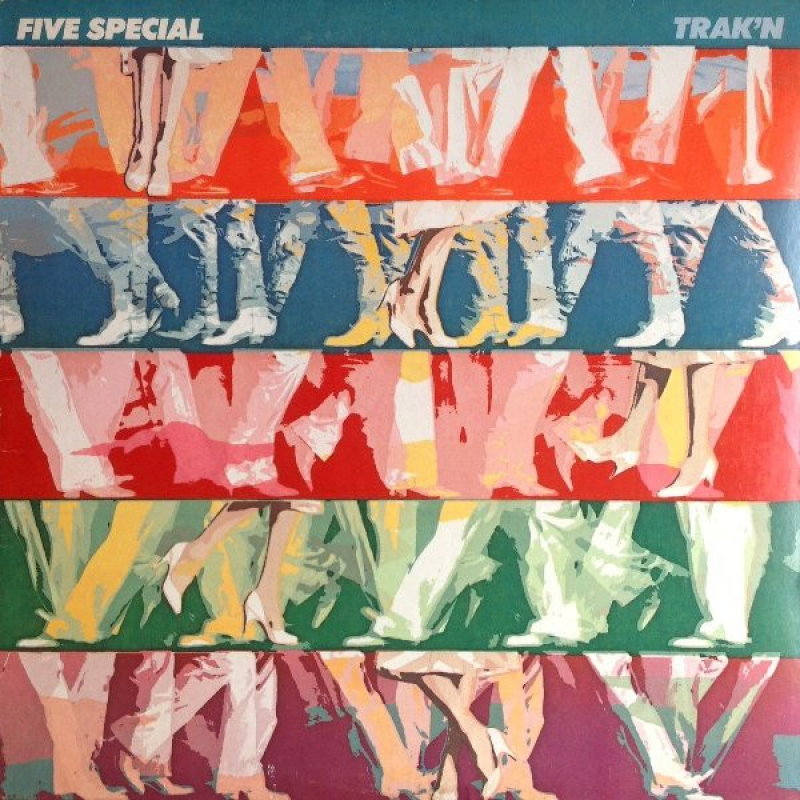 Five Special - Trank's