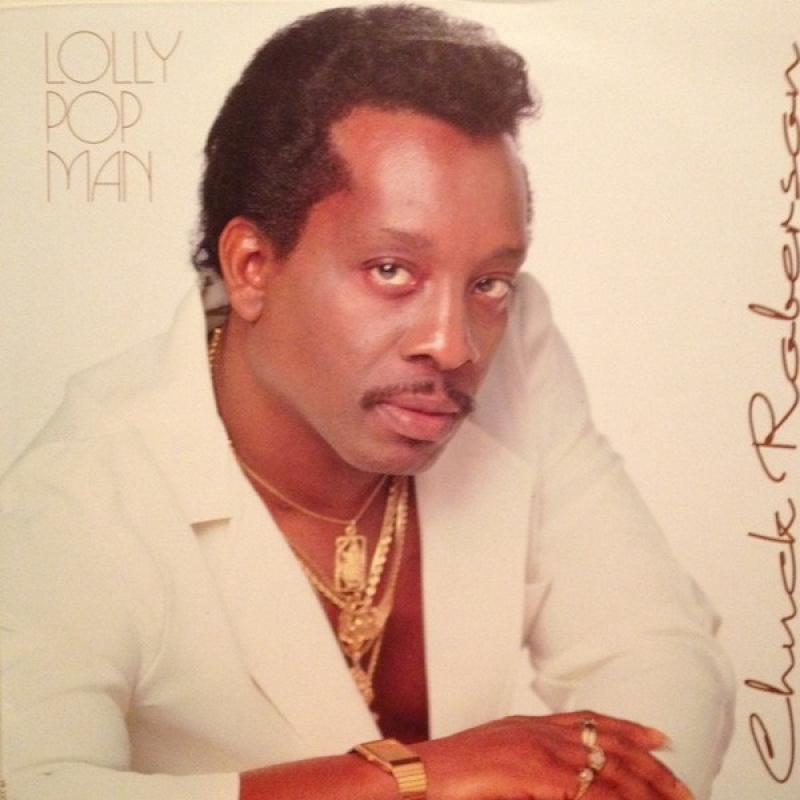 Chuck Roberson - Lolly Pop Man