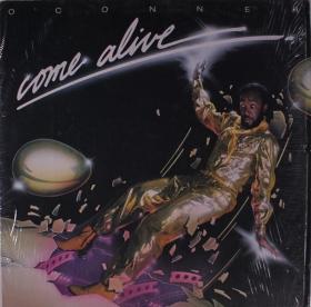 O'Conner - Come Alive