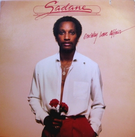 Sadane - One-Way Love Affair