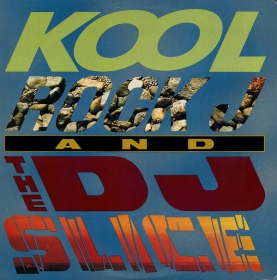Kool Rock J And The D.J. Slice - Notorious