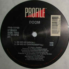 Doom (5) - Shake Your Body Down