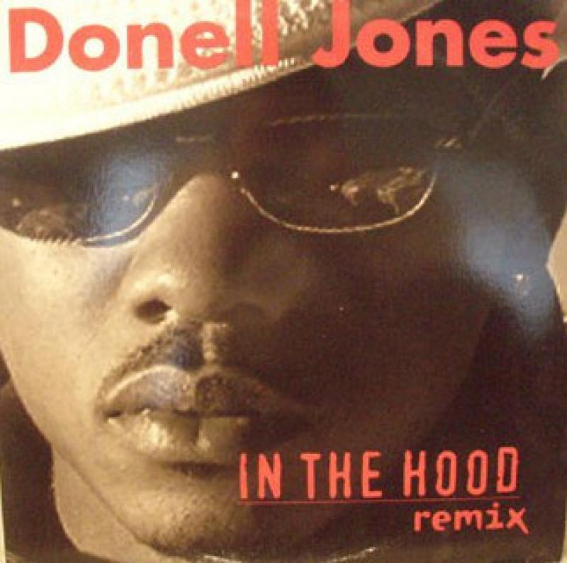 Donell Jones - In The Hood (Remix)