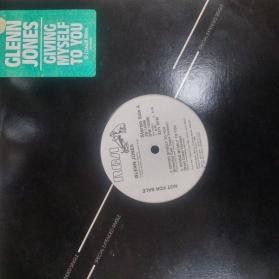 Glenn Jones - Giving Myself To You