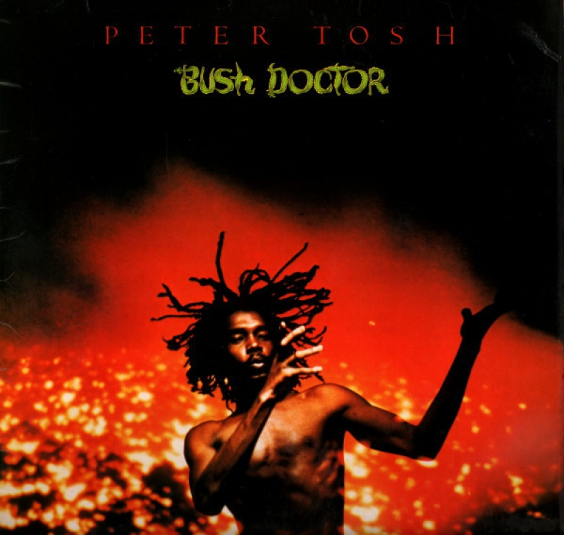 Peter Tosh - Bush Doctor