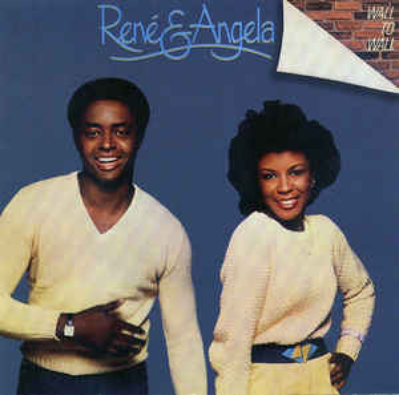 René and Angela - Wall To Wall