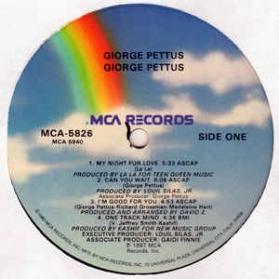 Giorge Pettus