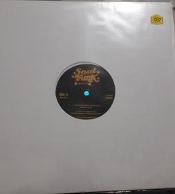 Various – Soul Funk Brazil vol. 01