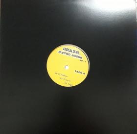 Various - Brazil Eletro Bossa