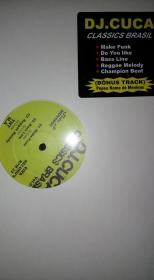 DJ.Cuca – Classics Brasil Vol. 01