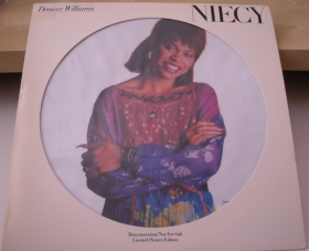 Deniece Williams - Niecy