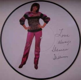 Deniece Williams - Niecy