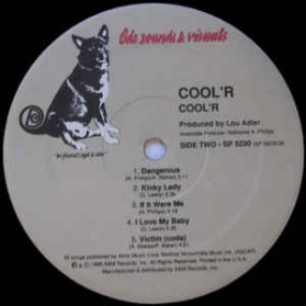 Cool'r - Cool'r