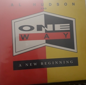 Al Hudson And One Way - A New Beginning