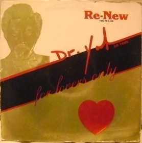 Dr. York - Re-New