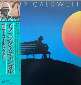 Bobby Caldwell - Evening Scandal