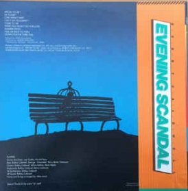 Bobby Caldwell - Evening Scandal