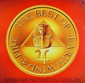Earth, Wind and Fire - The Best Of Earth, Wind and Fire Vol. I