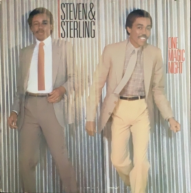 Steven and Sterling ‎– One Magic Night